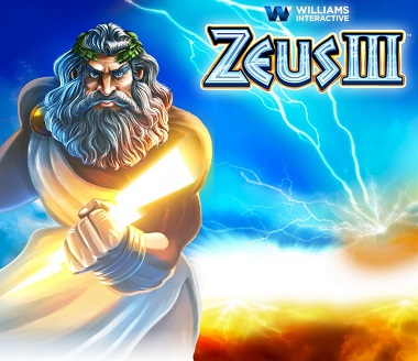 Zeus III Williams Interactive