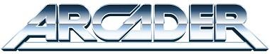 Arcader Slot Logo