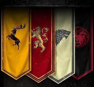 Game of Thrones Sigil