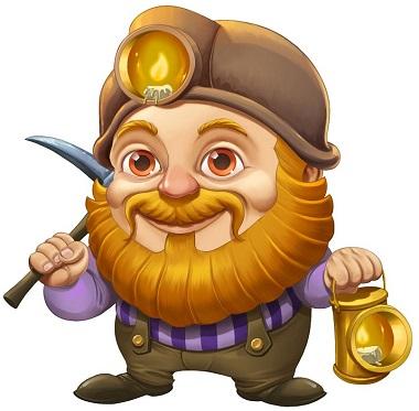 Gemix Slot Miner