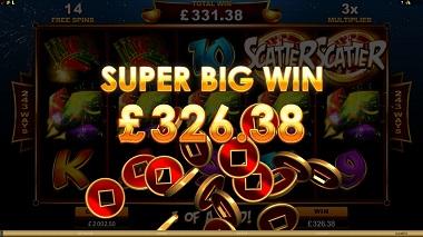 Gung Pow Big Win