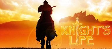 Knights Life Slot Mercur