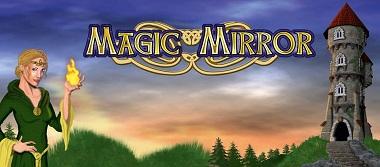 Magic Mirror Slot Banner