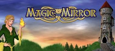 Magic Mirror Slot Mercur