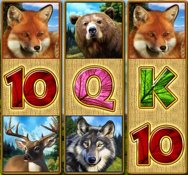 casino slot online kangaroo land