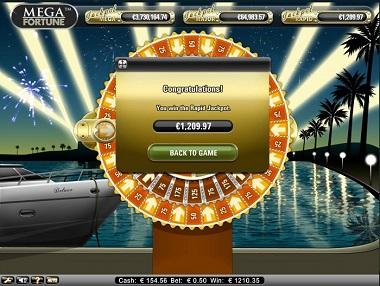 Rapid roulette spins per hour