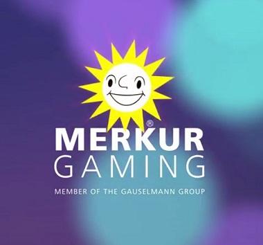 Mercur Gaming