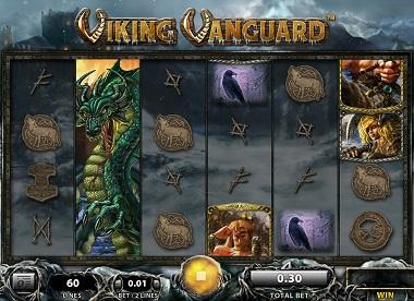 Viking Vanguard