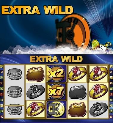 Extra Wild Banner