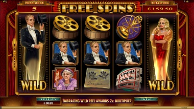 Golden Era Free Spins