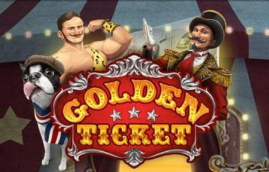 Golden Ticket Playn GO