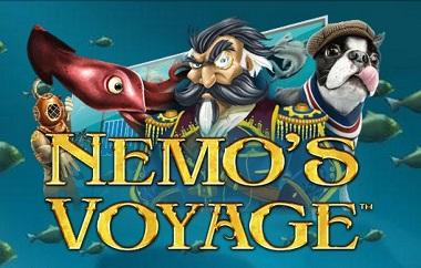 Nemos Voyage Williams