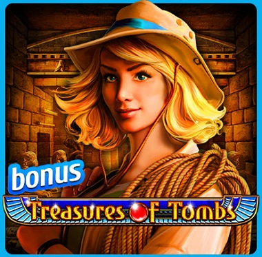 Treasure of Tombs Playson