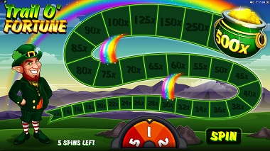 Lucky Leprechaun Slot Bonus