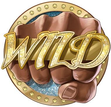 Pimped Wild Symbol