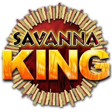 Savanna King Slot Symbol