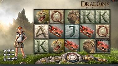 Dragon's Myth Base Game