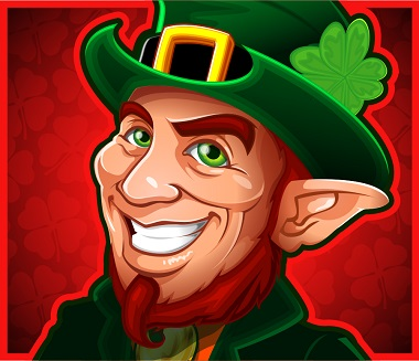 Lucky Leprechaun Slot Symbol