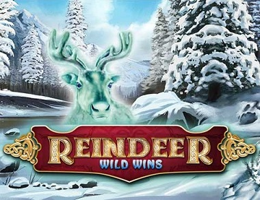 Reindeer Wild Wins Slot - Play this Video Slot Online