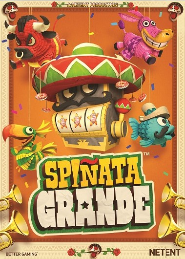 Spinata Grande Poster