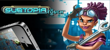 Subtopia Touch Banner