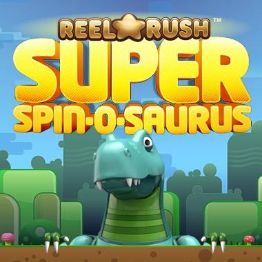 Super Spin-O-Saurus March