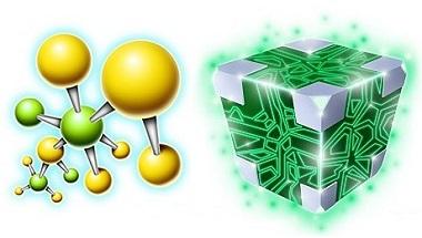 The Spin Lab Symbols
