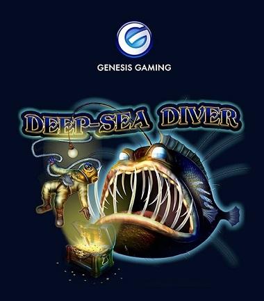 Deep-Sea Diver Genesis