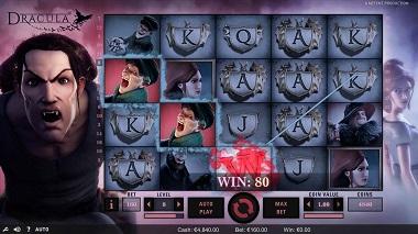 Dracula Win