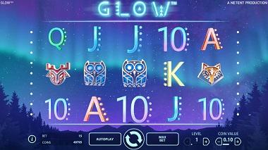 Glow Base Game