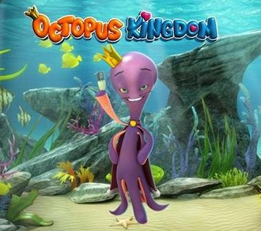 Octopus Kingdom Slot