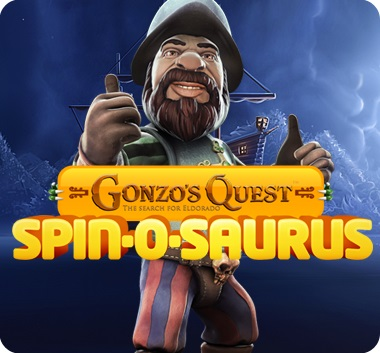 Gonzo Dino