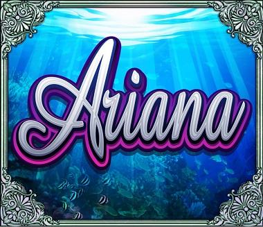 Ariana Microgaming