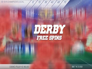 Derby Free Spins