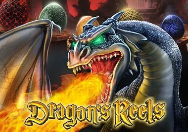 Dragon's Reels World Match