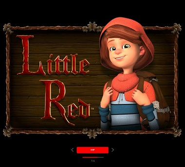 Little Red Online Slot