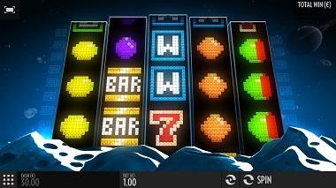 Arcader Slot Thunderkick