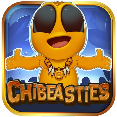 Chibeasties Slot Icon Yggdrasil