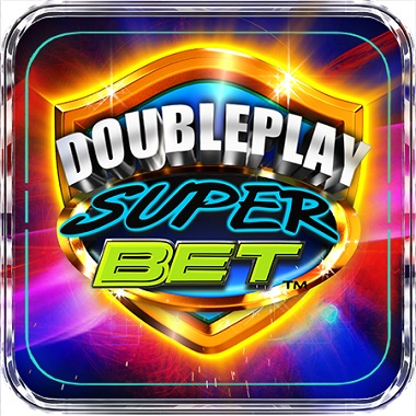 Play DoublePlay SuperBet at Casumo