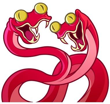 Snakes Symbol