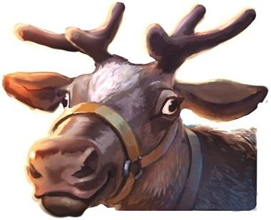 Crystal Queen Slot Moose