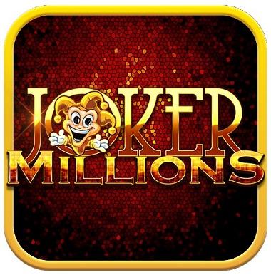 Joker Millions Slot Yggdrasil