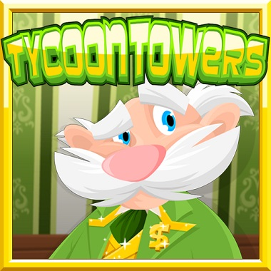 Tycoon Towers Slot Rival