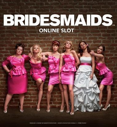 Bridesmaids Online Slot Microgaming