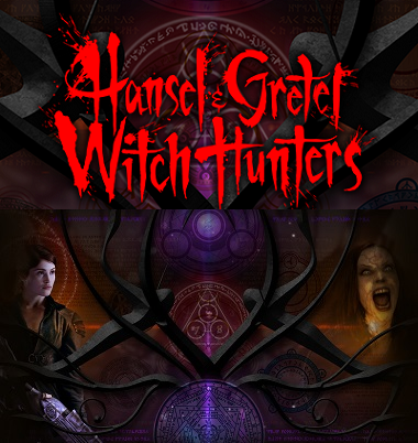 Hansel & Gretel Witch Hunters Slots - Play for Free Now