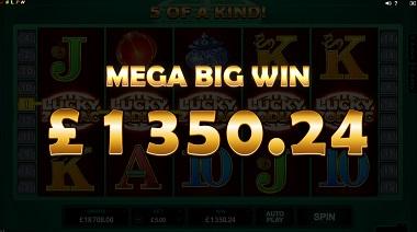 Lucky Zodiac Slot Big Win