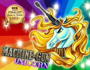 Machine Gun Unicorn Slot Genesis