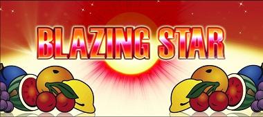 blazing star casino game