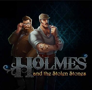 mr. holmes & the stolen stones casino