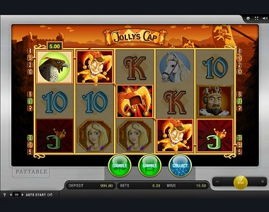 Jollys Cap Slot - Review & Play this Online Casino Game